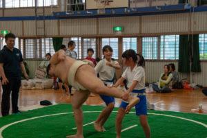 安城市 安城青年会議所 安城jc わんぱく相撲