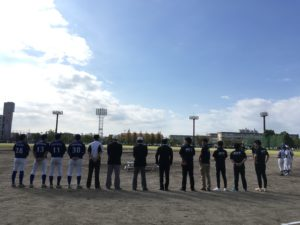 安城市 安城青年会議所 安城jc 野球大会 少年野球
